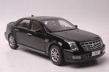 KyoSho Cadillac SLS car model in scale 1:18 black