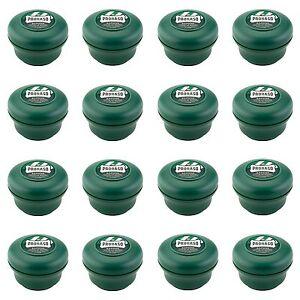 Proraso shaving soap cream 150ml green bowl / jar / tub Menthol and Eucalyptus