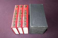 (B) Oeuvres contes et romans Leopold Von Sacher Masoch  3 tomes Tchou Editeur