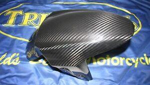 Suitable For Triumph Speed Triple 1050 2011 Carbon Mudguard FENDER