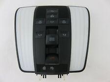 INTERIOR DOME LIGHT LAMP 2013 MERCEDES E350 E550 E63AMG A2129001709 MD02502