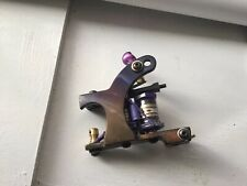 CUSTOM  TATTOO MACHINE