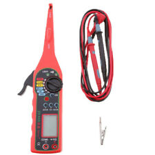 Car Short Circuit Tester Detector Cable Wire Finder Diagnostic Tool 12V