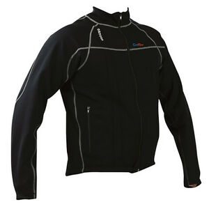Oxford Chill Out Windproof Motorcycle Jacket Motorbike Base Layer Thermal Top