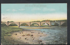 Scotland Postcard - New Bridge of Don, Aberdeen     RS7458