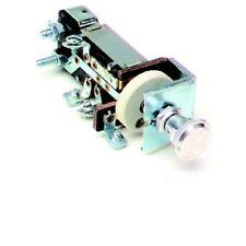 Painless Wiring 80151 Headlight Switch w/Aluminum Knob 3 position  pull type