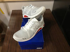 MEN'S ASICS -  GEL-LYTE ONE EIGHTY (H6B0N-1001) - SIZE 10.5 - 50% OFF CLEARANCE