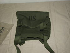 military style butt pack cotton canvas non auth