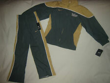 NEW NIKE USF SOUTH FLORIDA BULLS WIND SUIT YOUTH 7