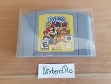Paper Mario | PAL Version - Nintendo 64 / N64