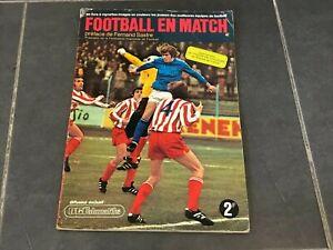 Album Ageducatifs Football 1972 / 1973 - Presque Complet manque 20 vignettes