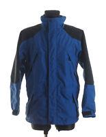 *MAMMUT* Twin Jacket Plus Men's Blue Balance Project Gore-Tex Jacket Size Medium
