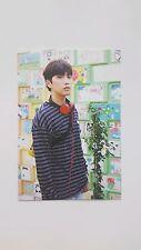 [KPOP] Sandeul B1A4 Photocard - 1st Mini Album Stay As You Are