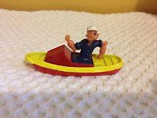 Vintage Corgi - Popeye in Boat