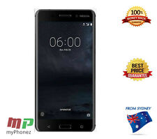 Brand New NOKIA 6 64GB Latest Model 4G 5.5 inch Dual Sim Android Mobile phone