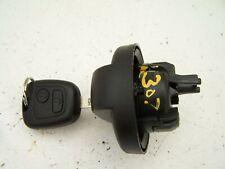 Peugeot 307 Locking Fuel cap