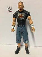 WWE JOHN CENA WRESTLING FIGURE RUTHLESS AGGRESSION SERIES 33 JAKKS 2008