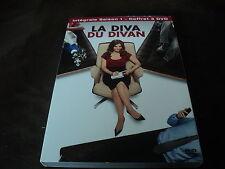 """COFFRET 3 DVD NEUF """"LA DIVA DU DIVAN - SAISON 1"""""""