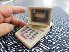 Ancienne Calculatrice Taille Crayon: Ordinateur à Pile Computerized Calculator