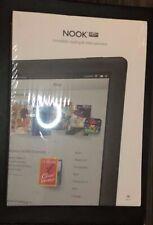 *NEW* Barnes & Noble Nook HD+ 16GB, Wi-Fi, 9in(BNTV600) - Slate