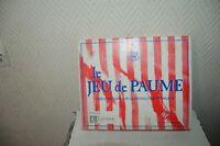 LE JEU DE PAUME QUESTION SUR REVOLUTION FRANCAISE VINTAGE COMPLET 1988 PLAY BAC