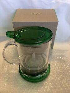 TEAVANA Perfectea. Maker New Evergreen( color)