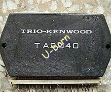 KENWOOD TA2040 MODULE Power amplifier IC