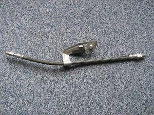 Bremsschlauch Bosch für Ford Fiesta rechts 1066801
