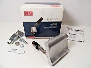 Engine Heater Element DEFA 420831/413870 for DACIA RENAULT MB  NISSAN 1.5dCi