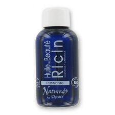 Naturado - Huile végétale Ricin Bio - 50 ml