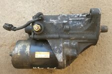 Starter Motor 2.4L Diesel 2L Toyota Hilux/Surf Ln130, 89/96. Freight May Vary.