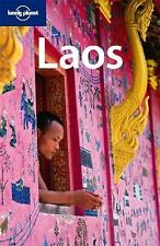 Lonely Planet Laos (Country Travel Guide)
