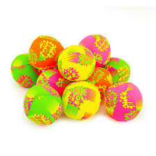 12pc Neon Multi-Color Water Splash Balls  Bombs Summer Pool Party Beach Toy