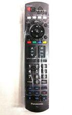 New Original Panasonic TC-65PS14 TC-65PS24 TC65PS64 TC65PST34 TV Remote Control