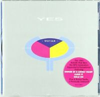 Yes - 90125 [CD]