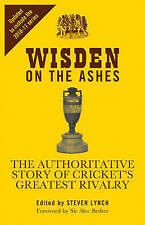 Wisden on the Ashes, Steven Lynch, Very Good Book