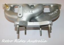 HILLMAN HUNTER GT ALLOY HEAD SUNBEAM ALPINE SIDEDRAUGHT WEBER DELLORTO MANIFOLD