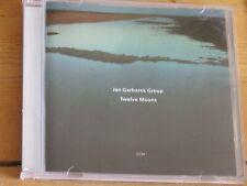 JAN GARBAREK Group: Twelve Moons (ECM CD)