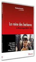 La reine des barbares// DVD NEUF
