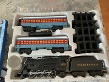 Lionel The Polar Express Ready To Play Train Set 7-11824,