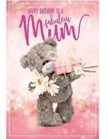 Pour un Spécial Soeur-Medium 3D-Tatty Teddy Me to You-Carte d/'anniversaire