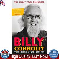 Tall Tales and Wee Stories The Best of Billy Connolly Funny Paperback Book NEW