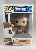 Television Funko Pop - Rory - Doctor Who - No. 483