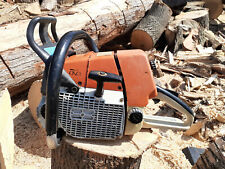 Stihl 046 Chainsaw For Parts or Repair Powerhead Only 044 460 461