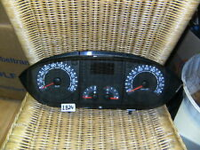 tacho kombiinstrument iveco daily 69500155 diesel 18tkm cluster cockpit CLOCks