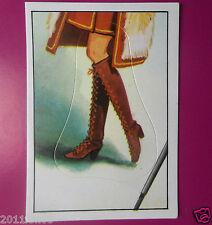 figurines prentjes cromos stickers picture cards figurine barbie 47 panini 1976