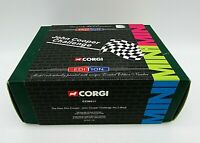 Corgi John Cooper Challenge Mini Cooper. No.2. Ltd. Edition V.G.C in box Ltd.