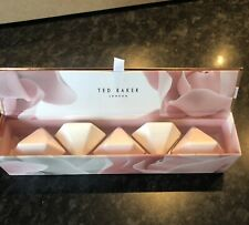 Ted Baker Pampered Petals Bath Fizzers Ladies Christmas Gift Set