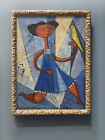 Hale Woodruff Painting on canvas - African-American Art