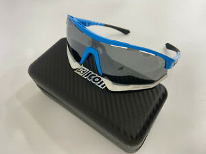 Scicon Sports Performance Aerotech XL Sunglasses - ICA Limited Edition